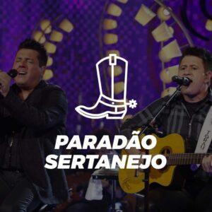 Paradão Sertanejo